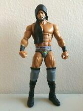 WWE Mattel Jinder Mahal Smackdown Ring Elite Series figure loose