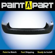 Fits:2012 Kia Sedona (Base, W/O Sensors) Rear Bumper (KI1100139) Painted