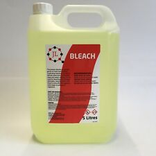 More details for  4 x 5 litre bleach james law ( 20l total ) janitorial/household  bleach