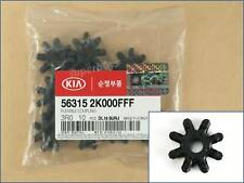 2pc Kia Hyundai Genuine OEM Part no 563152K000FFF Coupling Coupler Steering