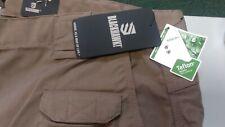 """BLACKHAWK! 50x36"""" Pursuit Tactical Pants Men's Fatigue Brown NEW w/Tags!"""