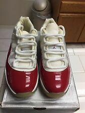 2000 Air Jordan Cherry 11 Lows VNDS 6.5 Offer Up