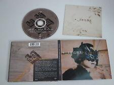Enigma/The Screen behind the Mirror (Virgin 7243 8 48606 2 2) CD Album