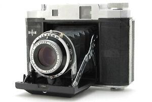 *N MINT* MAMIYA 6 Six P 6x6 Rangefinder Camera w/ Seiko 7.5cm F/3.5 Lens #JAPAN