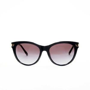 Michael Kors - Occhiali da sole in celluloide cat eye per donna - BAR HARBOR BLU