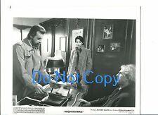 Rutger Hauer Persis Khambatta Nighthawks Original Movie Press Still Glossy Photo