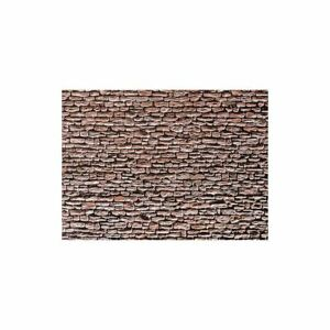 Faller Fall170618 Plaque De Mur Ardoise
