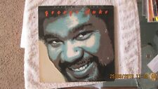 GEORGE DUKE-FROM ME TO YOU. picture sleeve