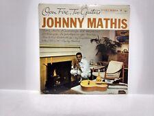 Abierta Fuego, Dos Guitars-Johnny Mathis-1LP Record lp409