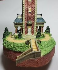 Liberty Falls Bell Tower AH333, Village Accessory by International Resourcing *
