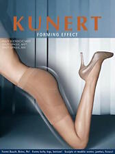 Kunert FORMING EFFECT Smooth Matt - Lifts Bum Tones Thighs Medium 40-42 CASHMERE
