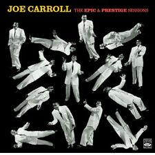 Joe Carroll The Epic - Prestige Sessions and More