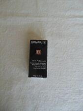 DERMABLEND Quick Fix Concealer - Bronze - NEW in Box 4.5 g