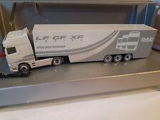 herpa DAF XF SSC -- DAF Trucks  drive our business LF CF XF Series--149297