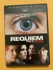 Requiem for a Dream (Dvd, 2001, Unrated) Widescreen - stars Jared Leto