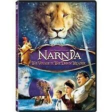 NARNIA: Voyage Of The Dawn Treader: 2DVD NEW