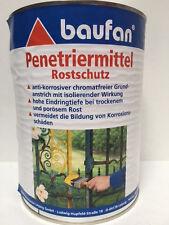 (13,27€/L)Penetriermittel Rostschutz Korrosion Entrostung Anstrich Rost 0,75L
