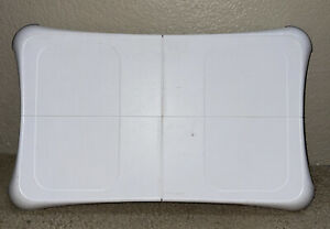 Wii Fit Balance Board Nintendo Exercise Fitness Controller BOARD ONLY!! TESTED