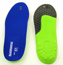 Shimano Universal Cycling Shoe Insole for Road & MTB Shoes fits Size 46.5 / 47