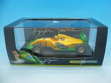 Scalextric F2213 F1 Senna No.1