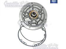 4L60E Pump 95-96 PWM 298mm Type Converter & 1 Piece Case REBUILT Chevy GMC