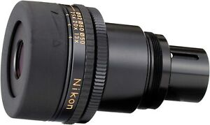 Nikon Field scope Eyepiece zoom lens 20-60X・25-75X MC2 20-60XMC2