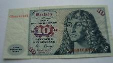 10 marek BRD-1980r,