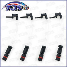 Brand New Front And Rear Brake Pad Wear Sensors For Mercedes W129 W140