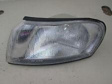 Luz de giro, izquierda Opel Vectra B Años 95-02 18-3404B blanco