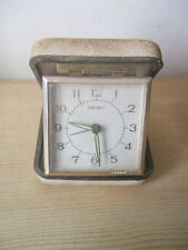 Metal Antique Clocks with Keys, Winders