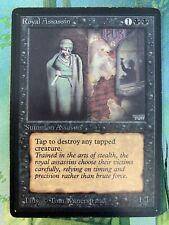 x1 Beta Royal Assassin (SP) MTG Magic
