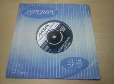 Johnny Bond-Hot Rod bagnole Unique 7""