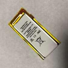 Battery for iPod iPod Nano 4th 8GB Nano 4th 4GB 16G MB903LL/A 616-0406