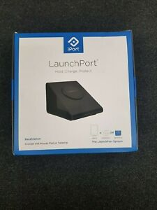 Launchport BaseStation Table Top Desk Stand (SON-70158- A2)