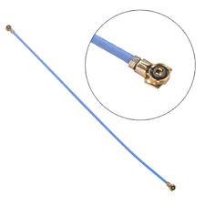 Para Samsung Galaxy S8 Plus G955 Azul Señal Antena Coaxial Flex Cable Conector
