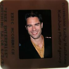 Eric McCormack WILL & GRACE Lonesome Dove Lost World Ally McBeal   SLIDE 2