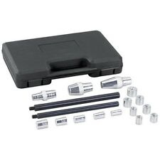 OTC 4528 17 piece Clutch Alignment Tool Kit