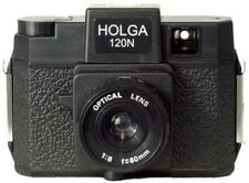 Holga Used Film Camera 120N 120n Black (Discontinued)