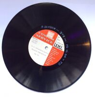 "January 1964 Lost Beatles Interview On 10"" EMI Custom Vinyl Record - Rare!"