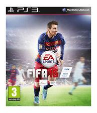FIFA 16 Football Game - PlayStation 3 Ps3 &