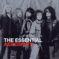 The Essential Aerosmith, 2 Audio-CDs