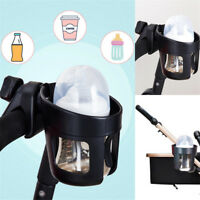 Drink Cup Bottle Holder Bag for Bicycle Baby Stroller Pram Buggy Pushchair ON