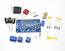 MONO LM3886TF LM3886 Power Amplifier Board HIFI DIY Kits AC20V~28V 60W