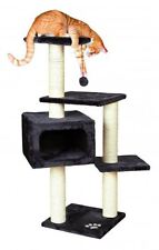 Trixie Scratching Tree Palamos, Height 109 cm, Cat Tree Scratching Furniture Cat