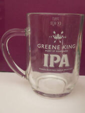 Greene King Tankards Collectable Pint & Beer Glasses