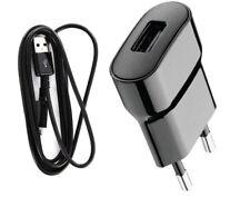 2in1 cargador de móvil cable de datos para Samsung s4 mini/s5 Mini, cable cargador