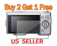 For Sony Camera NEX-3 NEX-5 NEX-5N NEX-7 NEX-7N LCD Screen Protector Guard
