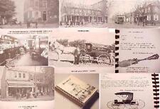 417pg STRASBURG,PA COOK BOOK RECIPES PENNSYLVANIA:history PHOTOS/art;fritz hotel