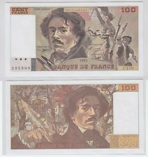 100 FRANCS ( Eugène DELACROIX ) de 1993 J.210  Billet  N° 5233295969