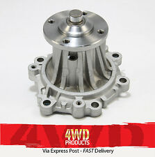 Water Pump [Heavy Duty-GMB] - Hilux LN106/107/111 3L LN167/172 5L 5L-E (88-05)